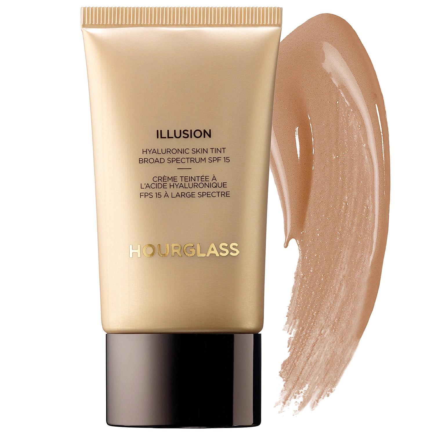 Hourglass Illusion Hyaluronic Skin Tint Sable