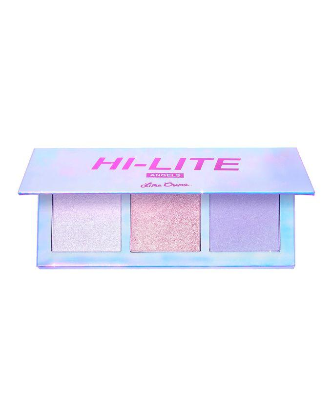 Lime Crime Hi-Lite Palette Angels