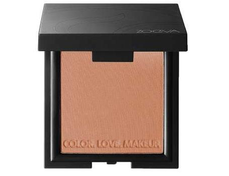 Zoeva Luxe Color Blush Gentle Touch