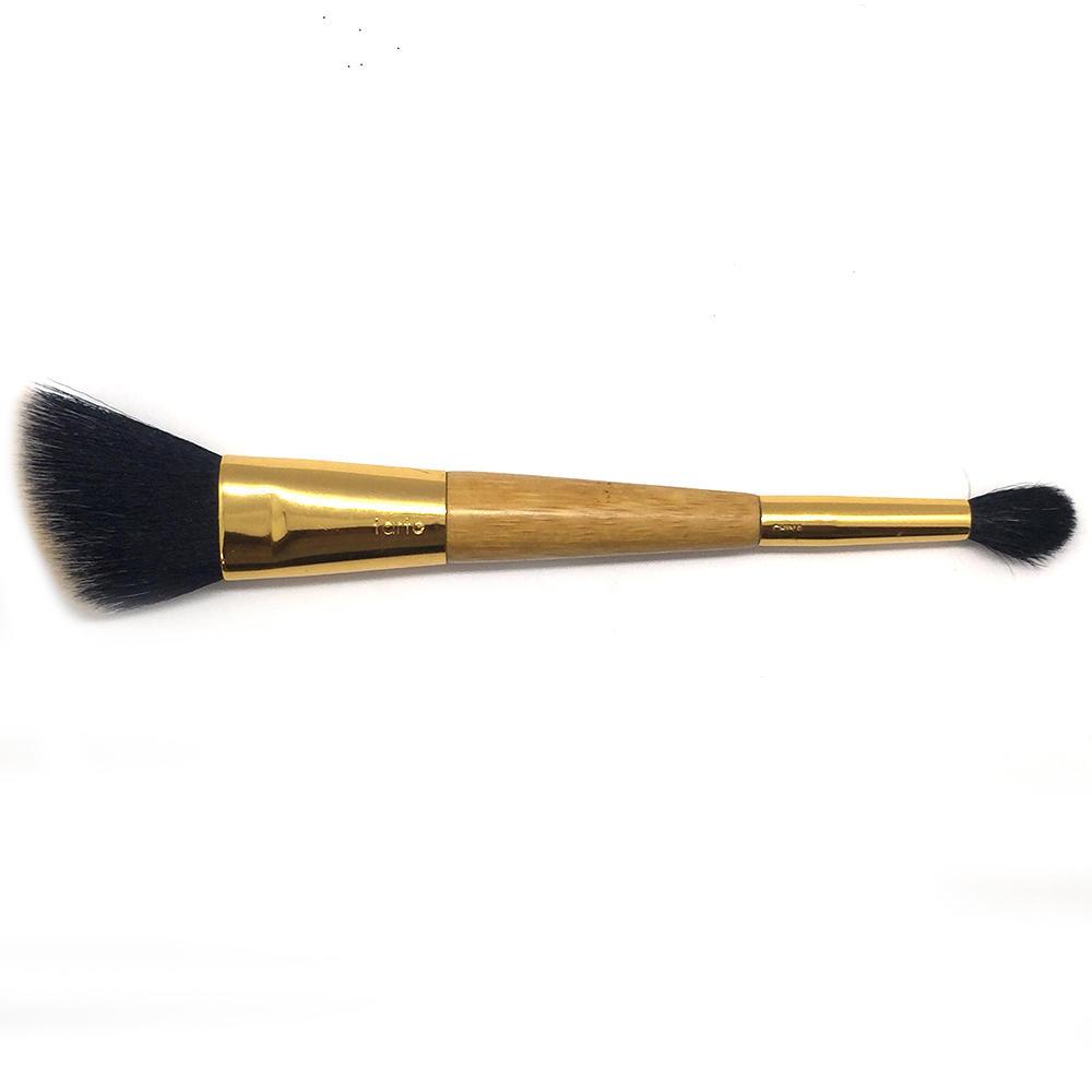 Tarte Dual Ended Blush & Blender Bamboo Brush