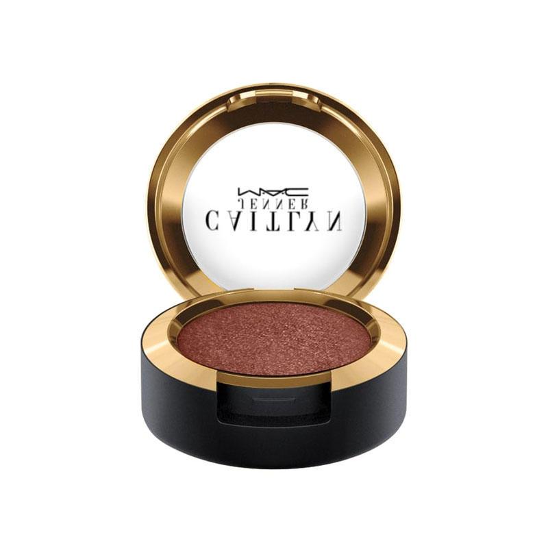 MAC Eyeshadow Caitlyn Jenner Malibu Bronze