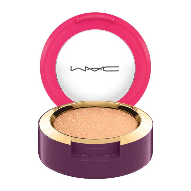 MAC Magic Dust Eyeshadow Nutcracker Sweet Collection Forward March