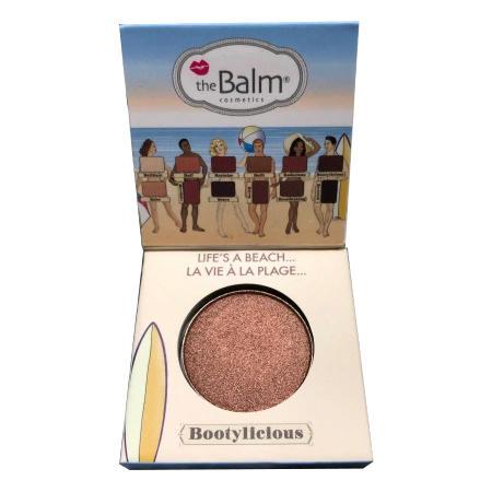 The Balm Nude Beach Eyeshadow Single Bootylicious
