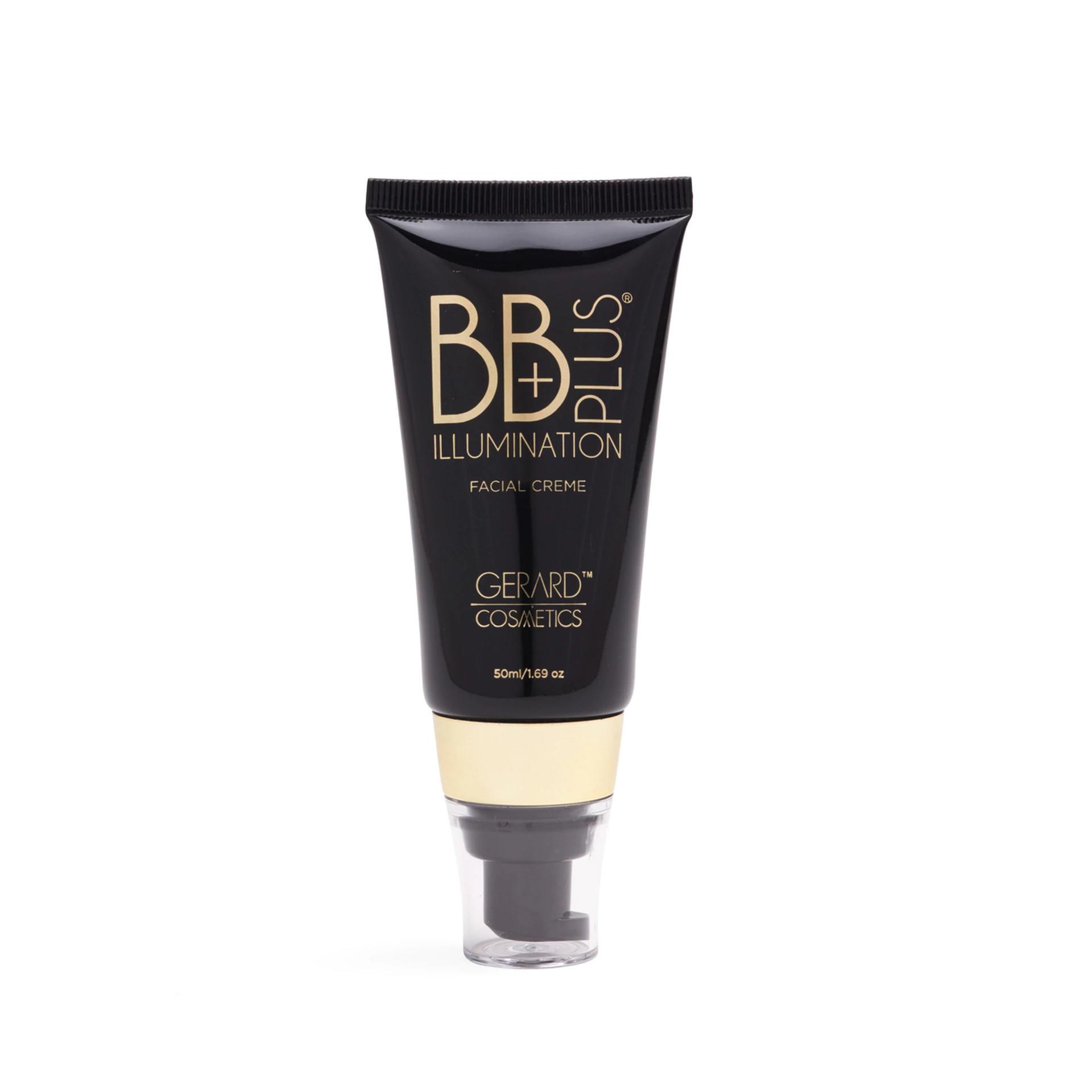 Gerard Cosmetics BB Plus Illumination Creme Sophia