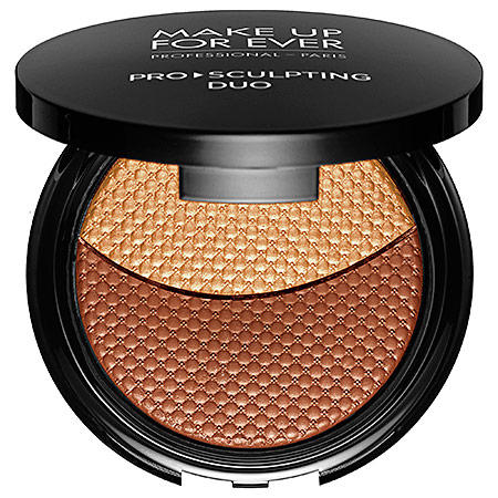 Make Up Forever Pro Sculpting Duo 02