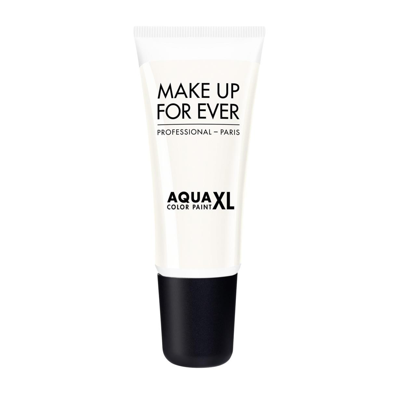 Makeup Forever Aqua XL Color Paint Lustrous White L-14