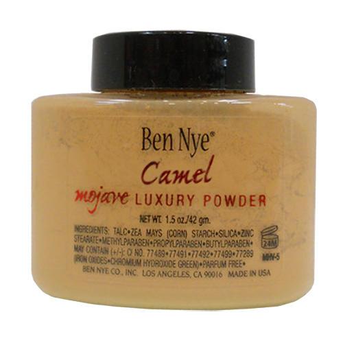 Ben Nye Luxury Powder Camel 42g