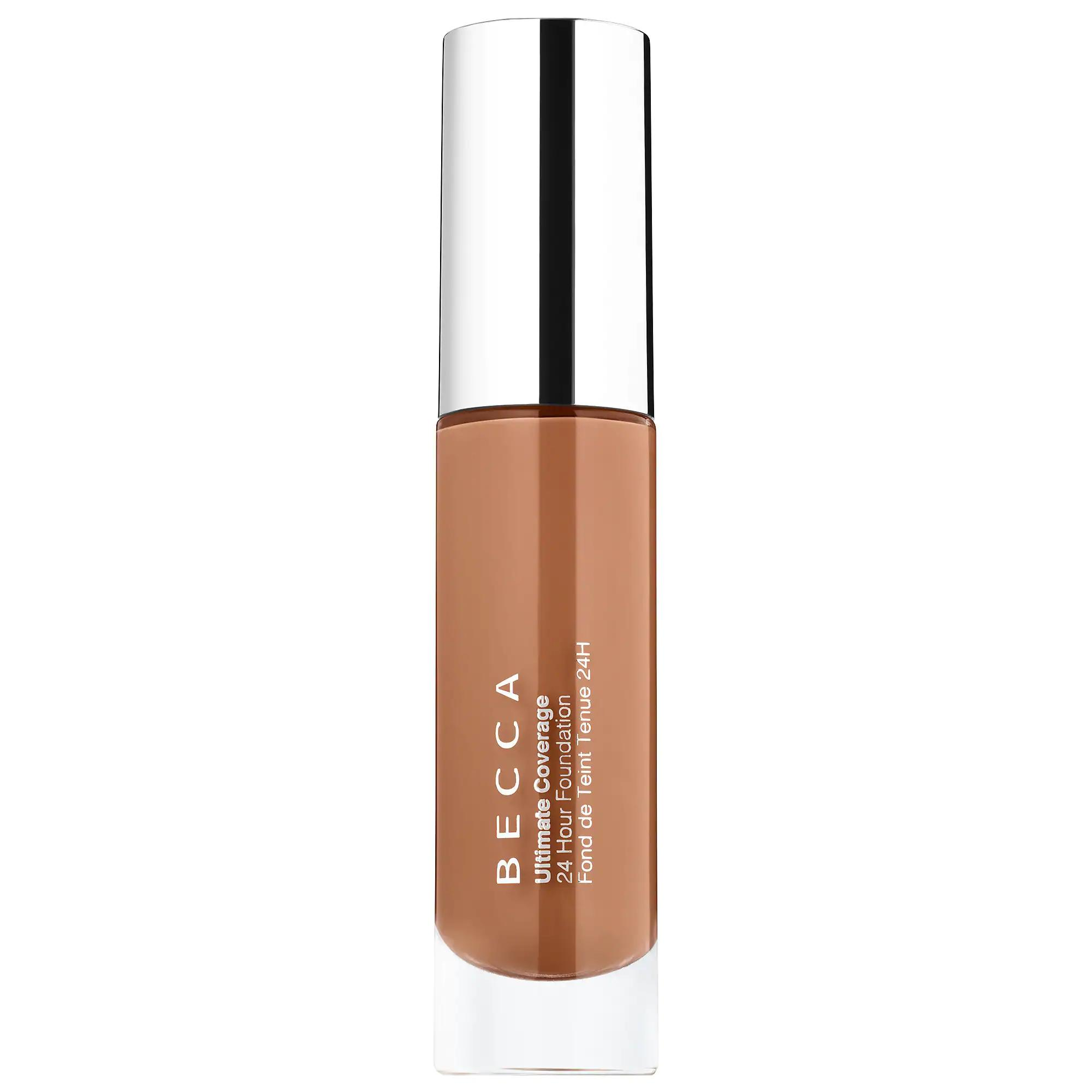 BECCA Ultimate Coverage 24 Hour Foundation Maple