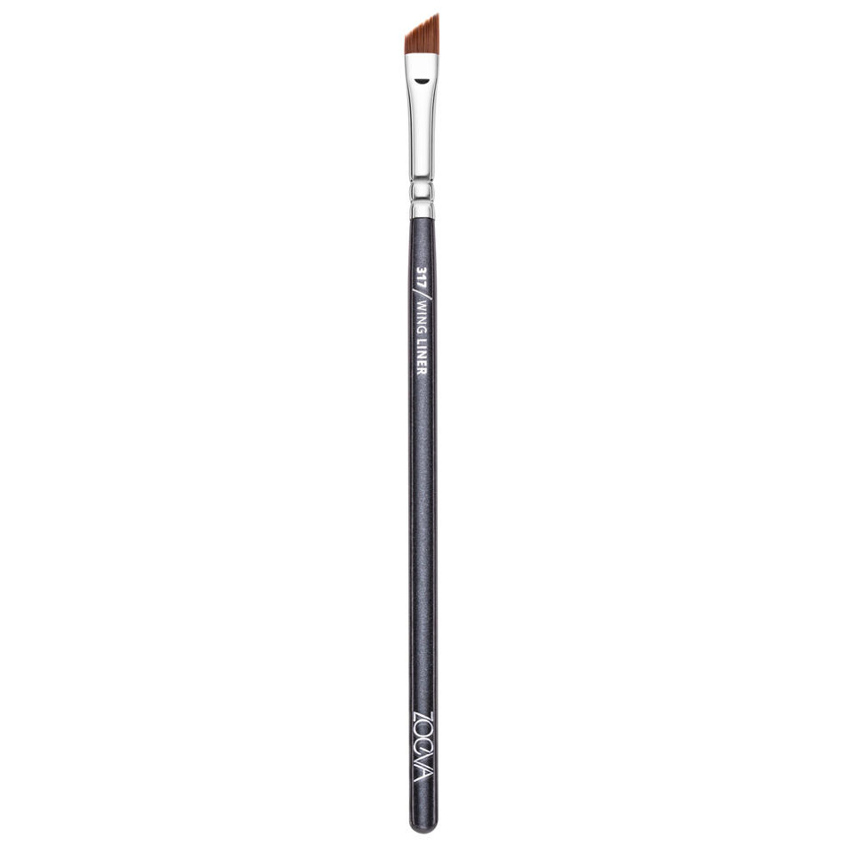 Zoeva Wing Liner Brush 317