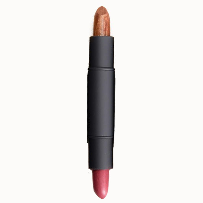 Bite Beauty Amuse Bouche Lipstick Duo Opal / Bronze