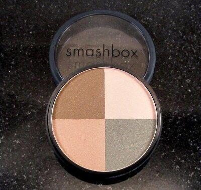 Smashbox Eyeshadow Quad Temptation