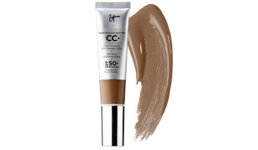IT Cosmetics Your Skin But Better CC+ Cream Deep 32ml