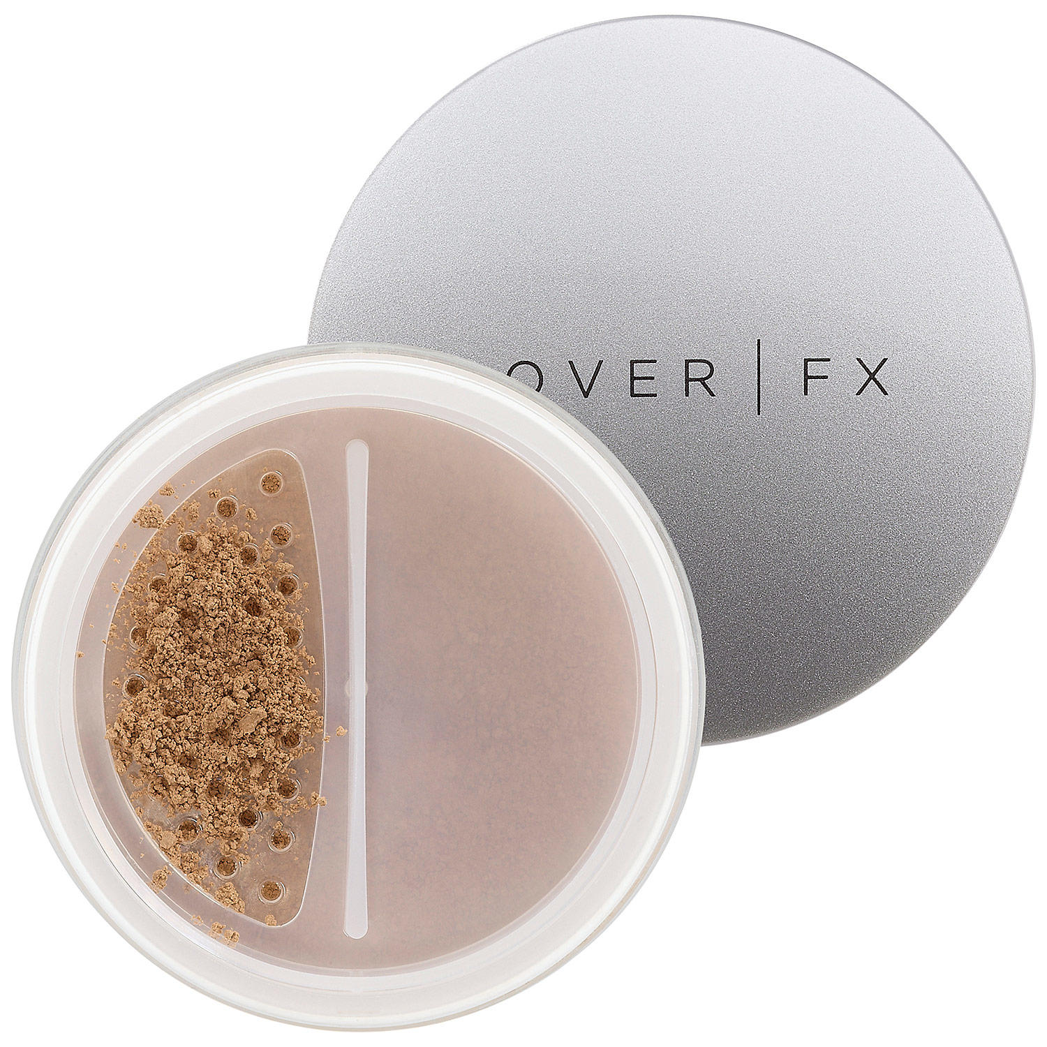 Cover FX Matte Setting Powder Deep 10g
