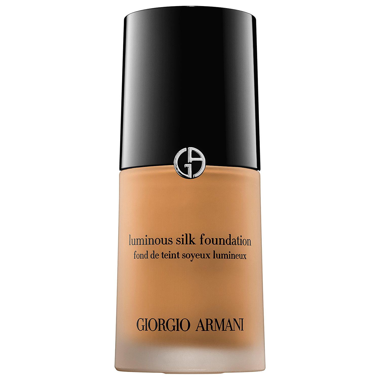 Giorgio Armani Luminous Silk Foundation 5.5