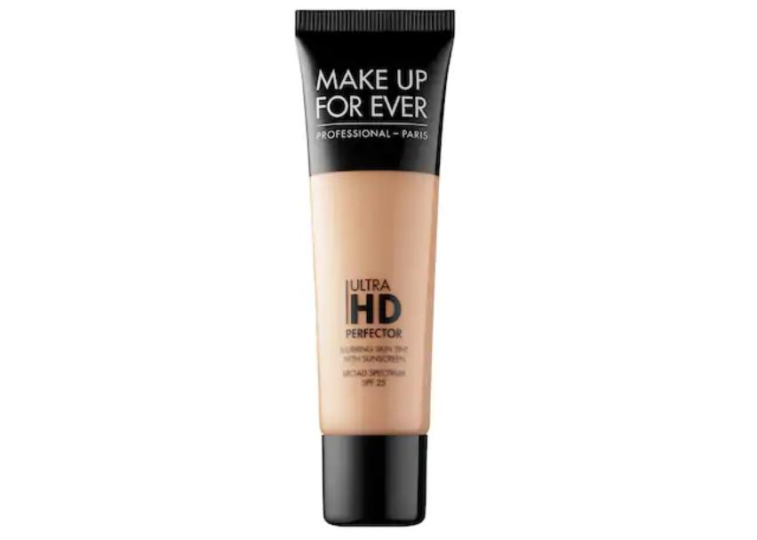 Makeup Forever Ultra HD Perfector Skin Tint Foundation Golden Sand 04