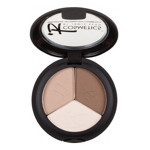 IT Cosmetics Naturally Pretty Eyeshadow Trio Matte Luxe