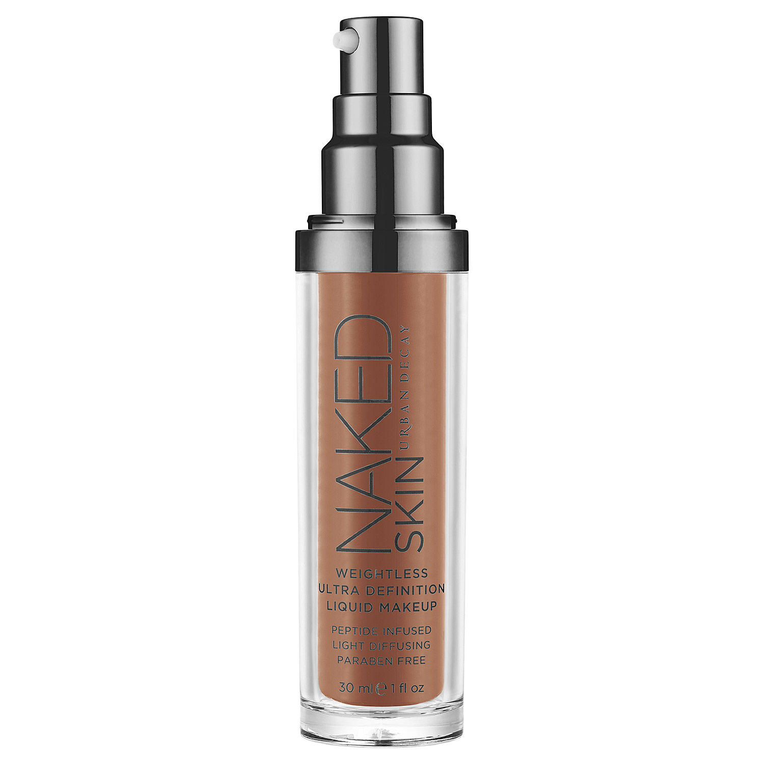 Urban Decay Naked Skin Weightless Liquid Makeup 8.0