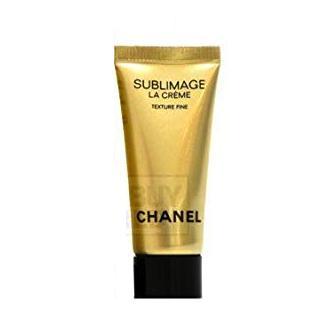 Chanel La Creme Sublimage Complete Anti-Aging Skincare Mini 5ml