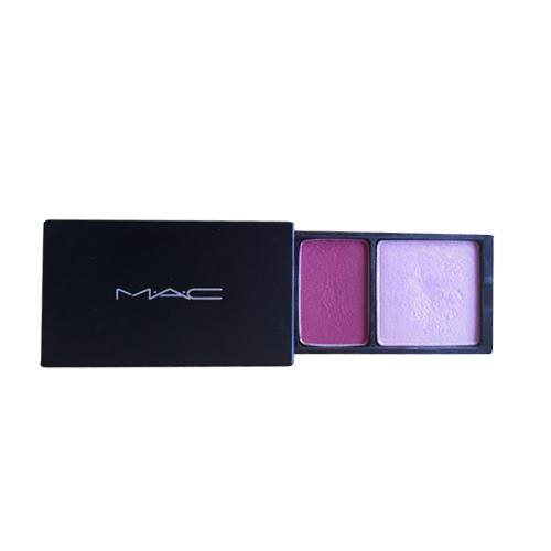 MAC Eyeshadow Suite Team Violets