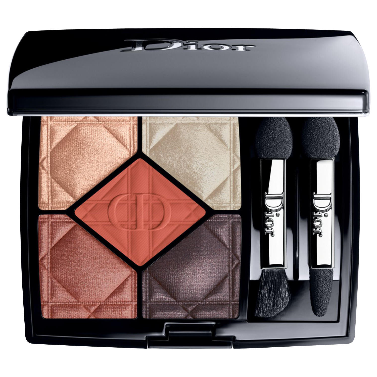 Dior 5 Couleurs High Fidelity Colours & Effects Eyeshadow Palette Inflame 767