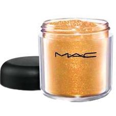 MAC Glitter Tub Reflects Bronze