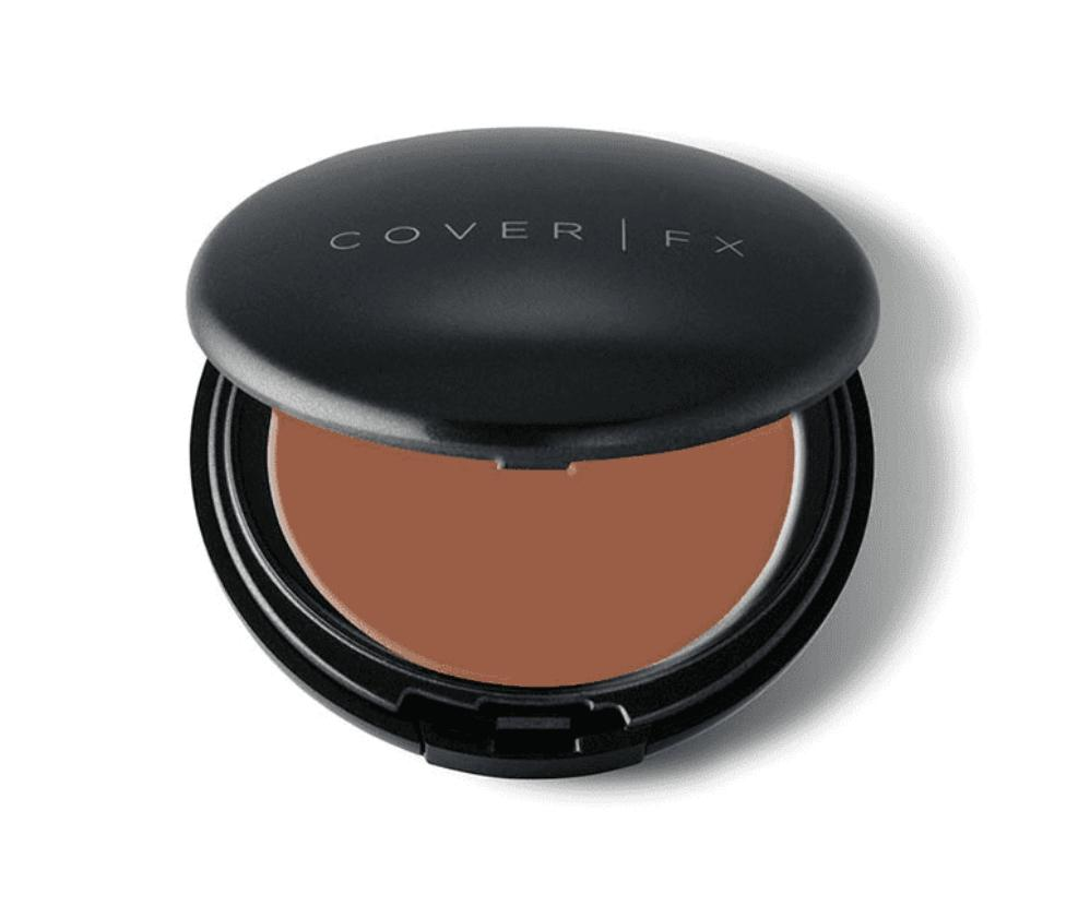 Cover FX Total Cover Cream Foundation N110
