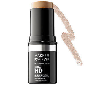 makeup forever ultra hd invisible cover stick foundation