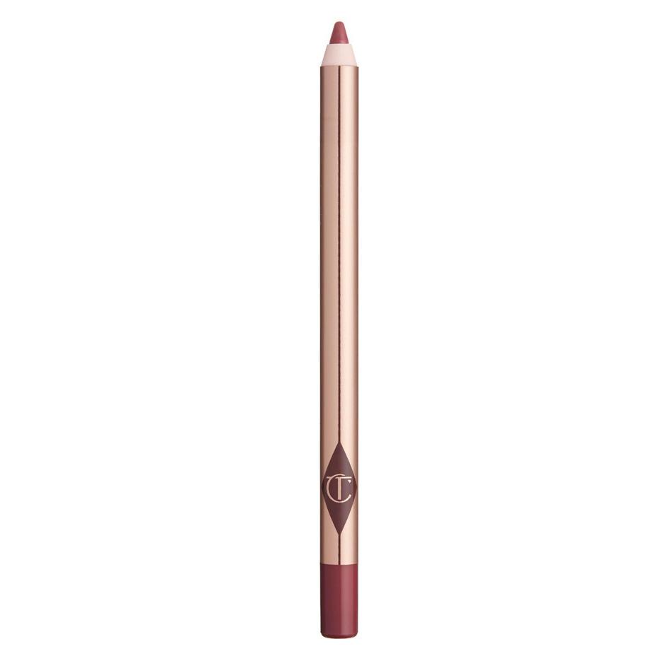 Charlotte Tilbury Lip Cheat Re-Shape & Re-Size Lip Liner Hollywood Honey