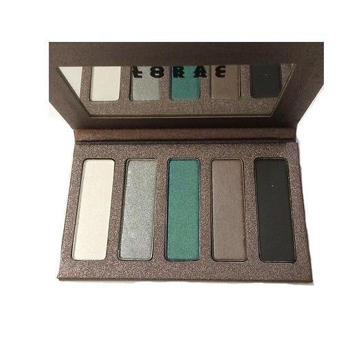 Lorac Eyeshadow Palette Stay Cool