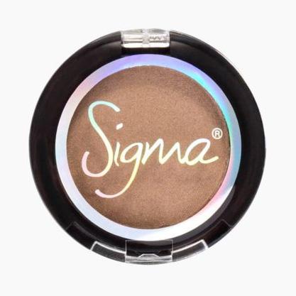 Sigma Eyeshadow Beware