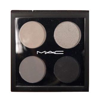 MAC Eyeshadow Palette Rainy Season
