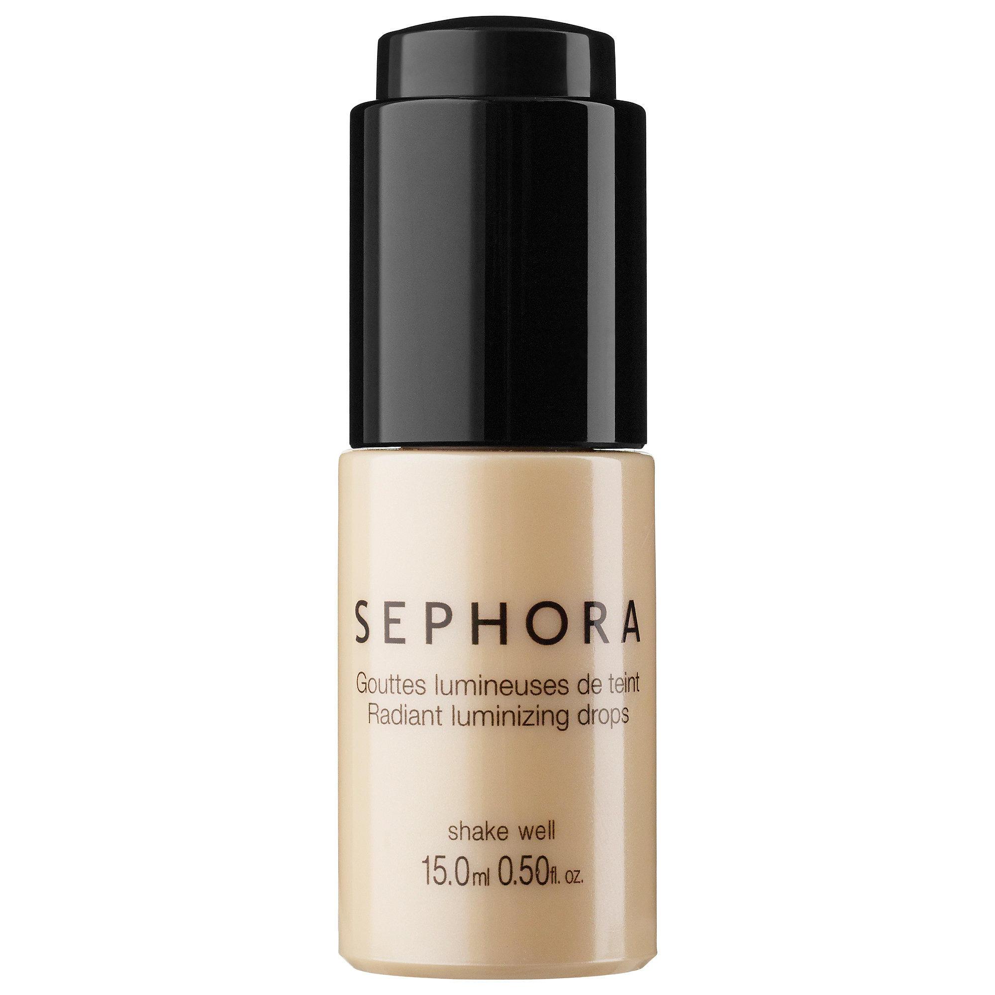 Sephora Radiant Luminizing Drops Morning Light 03