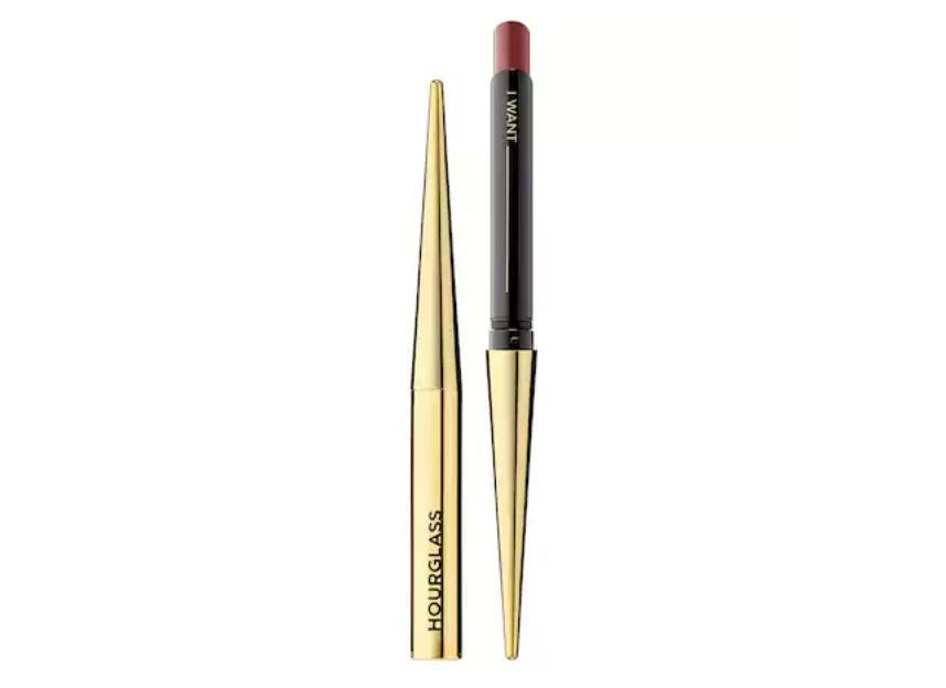 Hourglass Confession Ultra Slim High Intensity Refillable Lipstick I Want