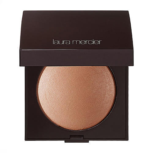 Laura Mercier Matte Radiance Baked Powder Bronze 03
