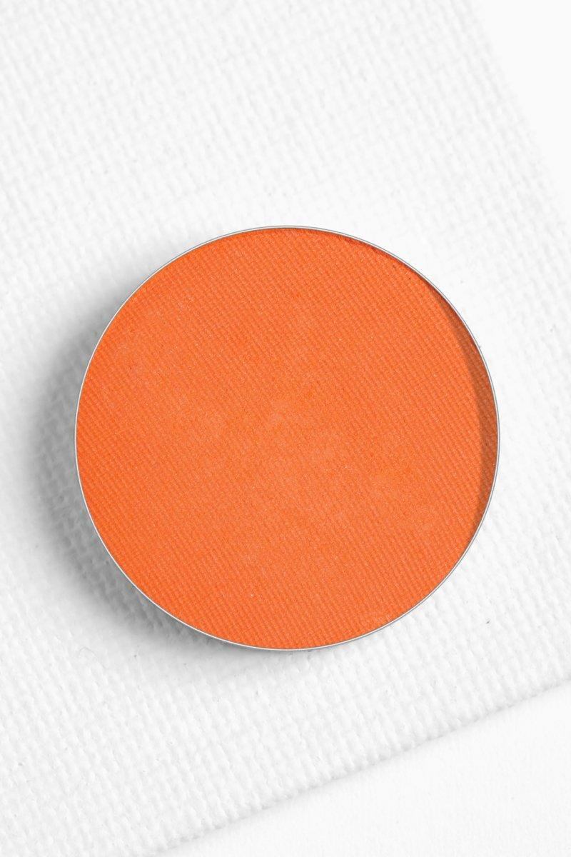 Colourpop Eyeshadow Refill Bratty (dark orange)