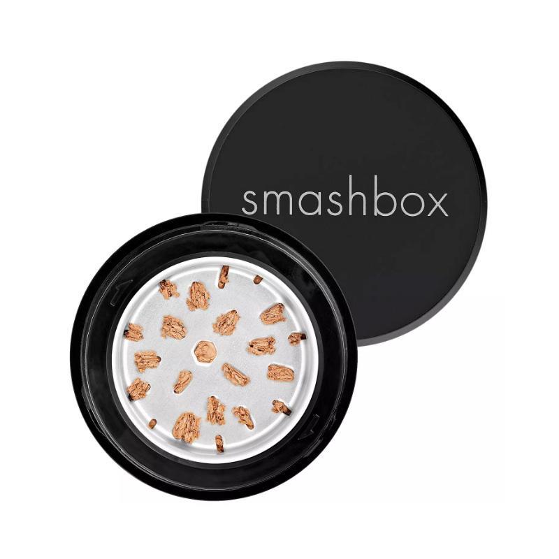 Smashbox Halo To Go Hydrating Perfecting Powder Light / Medium