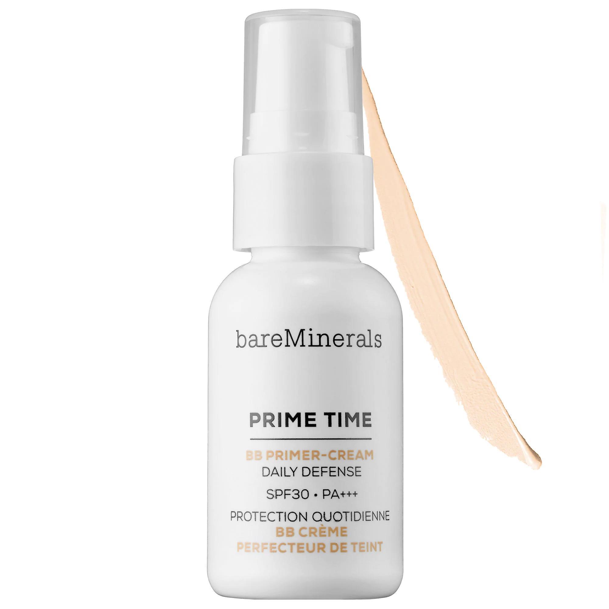 bareMinerals Prime Time BB Primer-Cream Fair