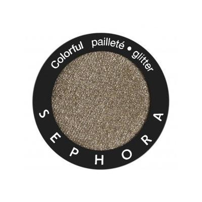 Sephora Colorful Eyeshadow Glitter Dress No. 357