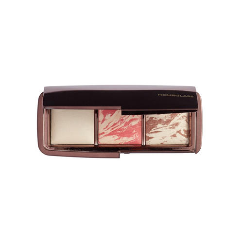 Hourglass Ambient Diffused Lighting Palette