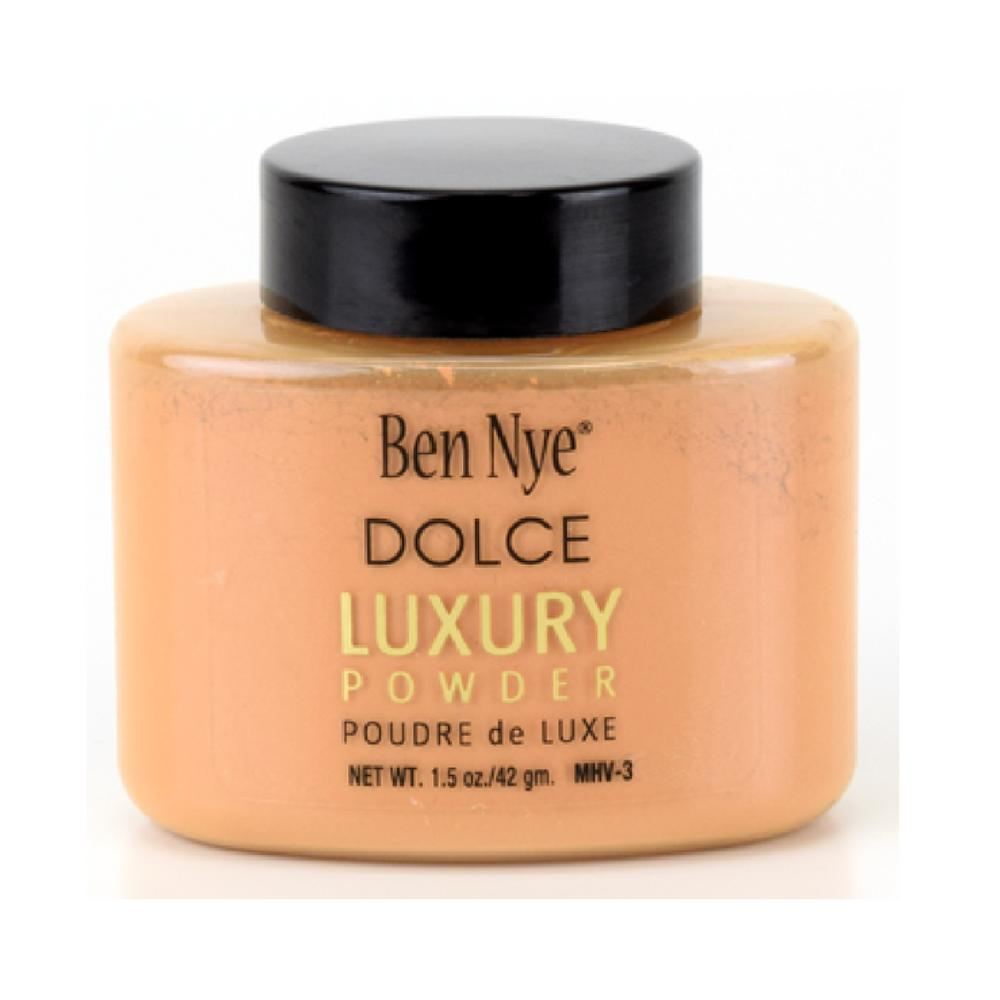 Ben Nye Mojave Luxury Powder Dolce 42g