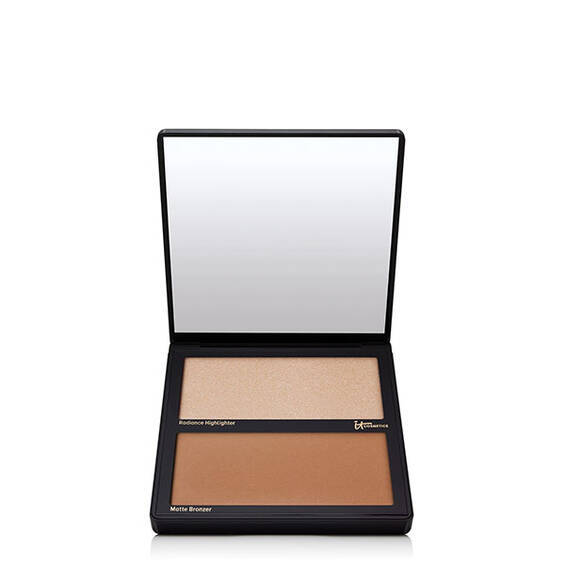 IT Cosmetics Hello Cheekbones Contour Palette