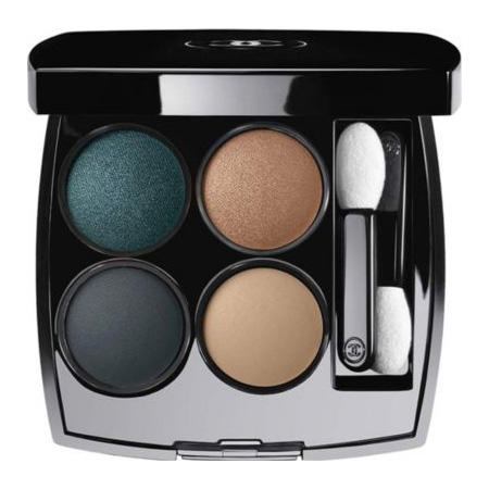 Chanel Les 4 Ombres Eyeshadow Quad Road Movie 288
