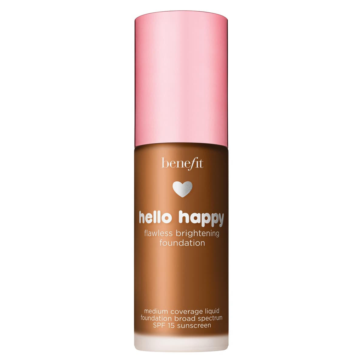 Benefit Hello Happy Flawless Brightening Foundation 10