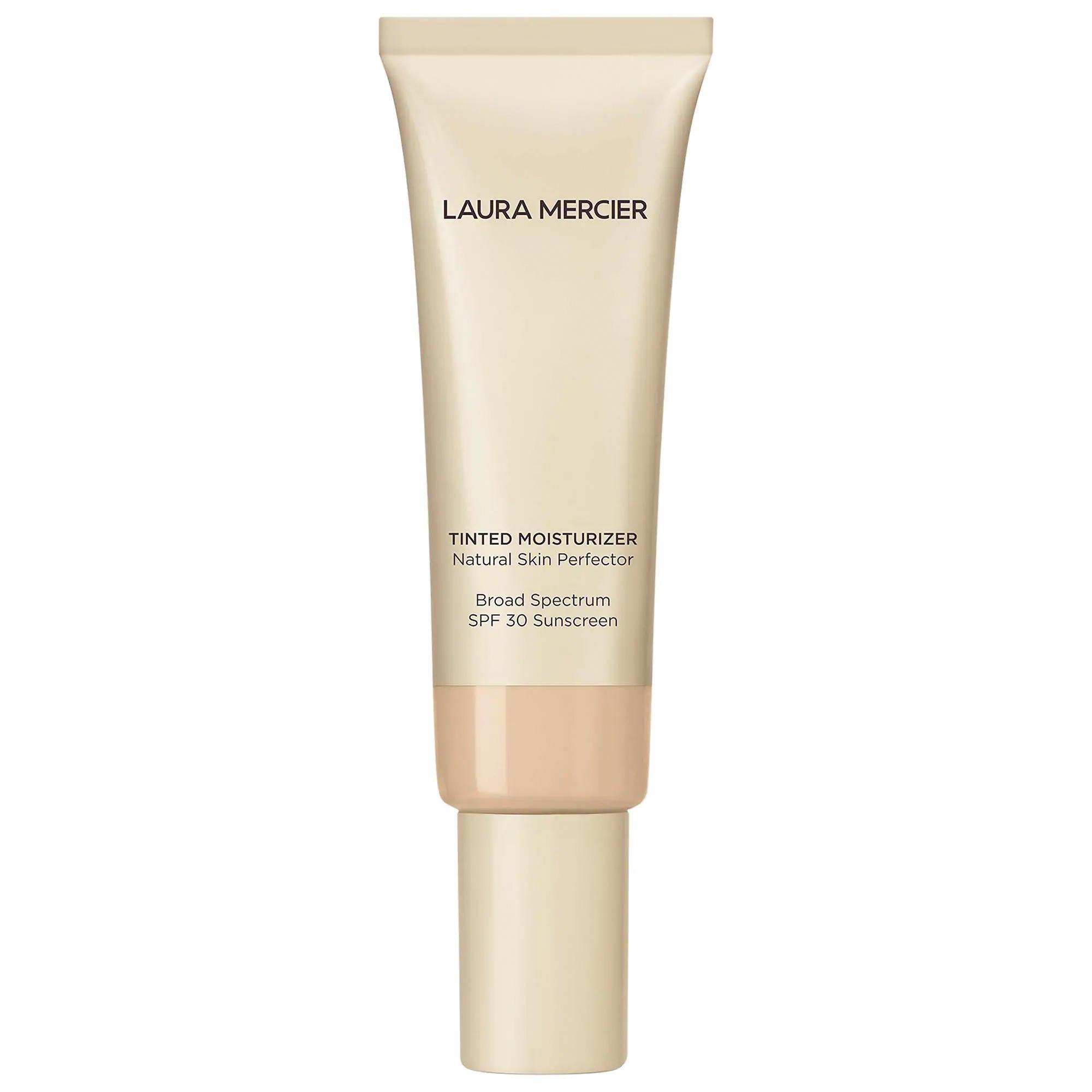 Laura Mercier Tinted Moisturizer Natural Skin Perfector Pearl 0W1