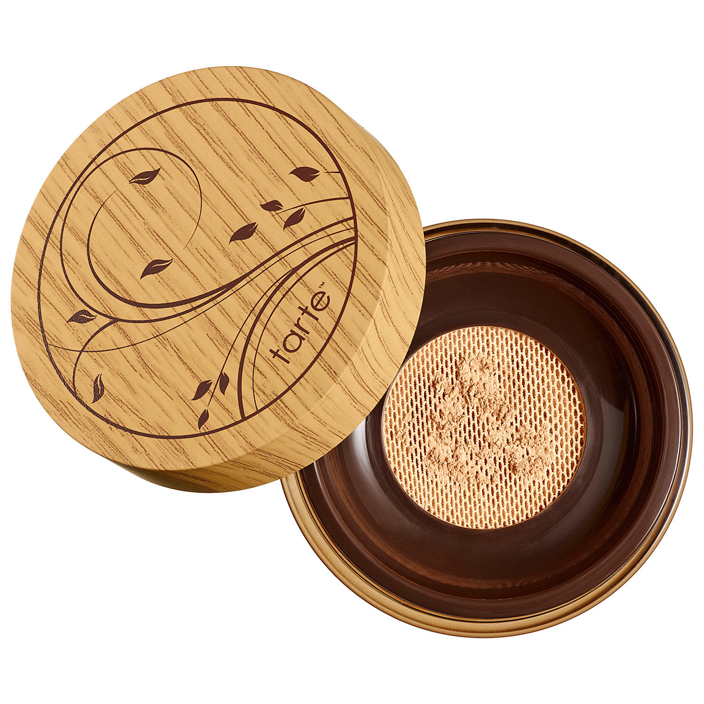 Tarte Amazonian Clay Full Coverage Airbrush Foundation Fair Honey