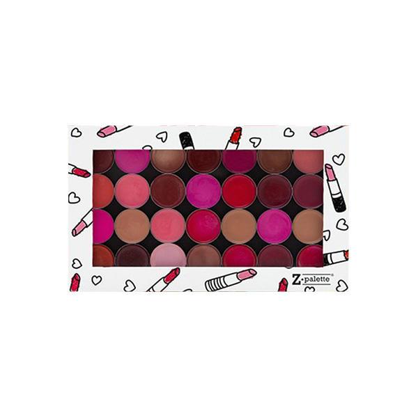 Z Palette Large Limited Edition Lipstick Palette