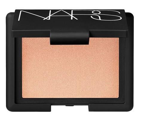 NARS Highlighting Blush Hot Sand