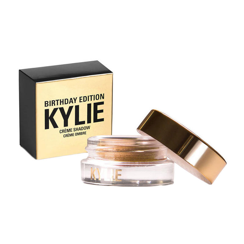 Kylie Creme Gel Liner Birthday Edition Copper
