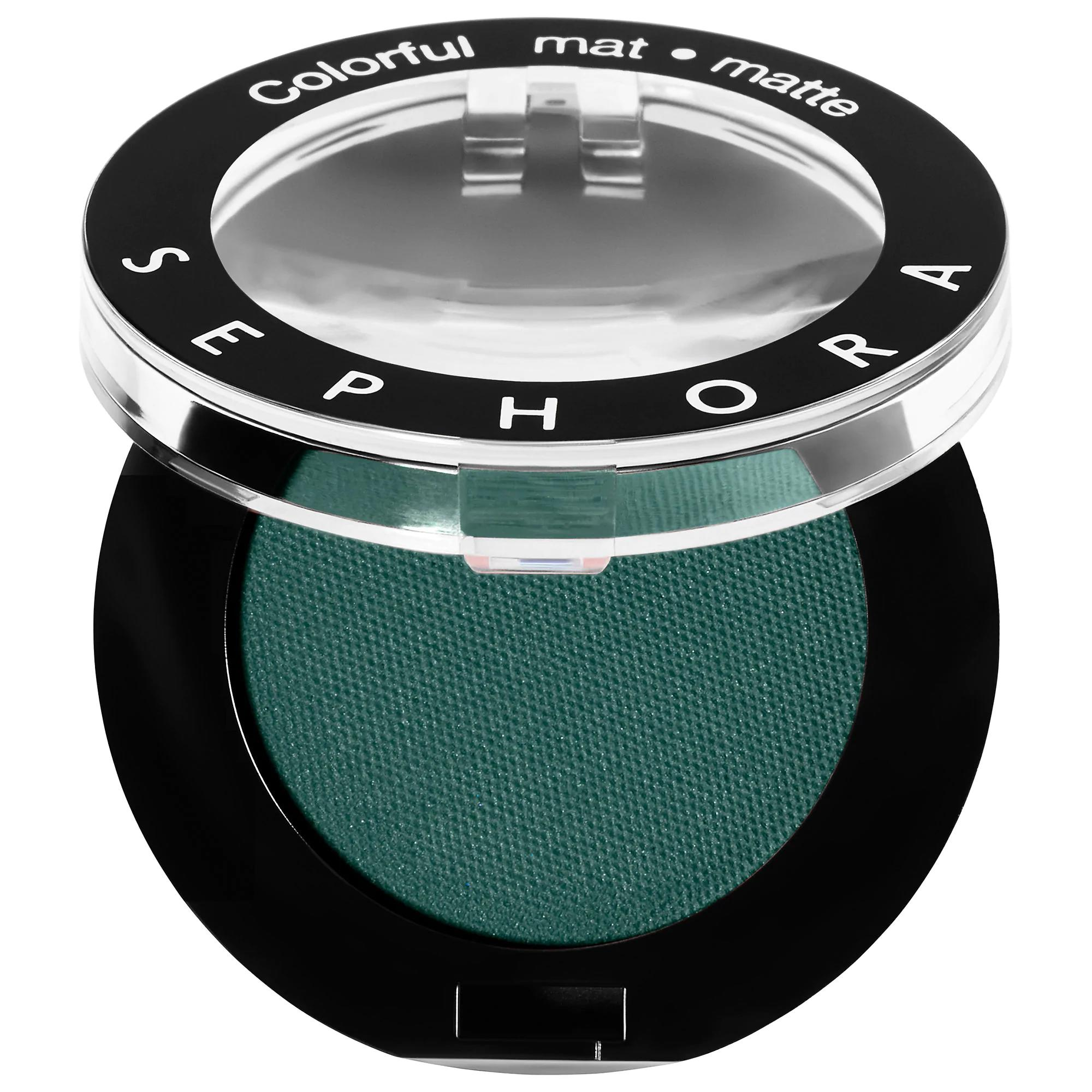 Sephora Colorful Eyeshadow Wild Island 347
