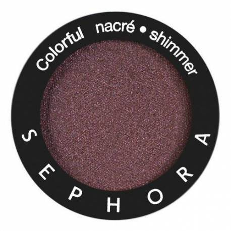 Sephora Colorful Eyeshadow Be Chic 329
